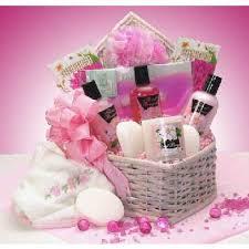 Bath Gift Basket Baskets Spa Gift Baskets Aromatherapy Gift Baskets Bath Gift Baskets