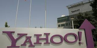 yahoo amazon black friday yahoo launches sale of its core business business insider