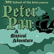 peter pan stc sacramento theatre company