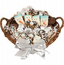 bakery gift baskets winter gourmet bakery gift basket bakery gifts brownie gift basket
