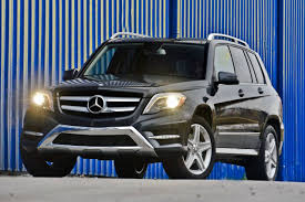 mercedes 4matic suv price used 2014 mercedes glk class for sale pricing features