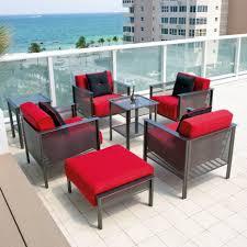 Woodard Cortland Cushion Patio Furniture Woodard Hayneedle