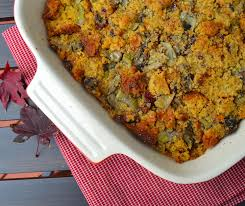 ideas for a vegan thanksgiving part 4 apple chestnut cornbread