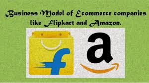 Learn How Ecommerce Works How E Commerce Works Business Model Of Ecommerce Companies Like