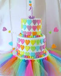 girl cake baby girl birthday cake ideas