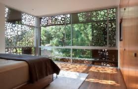 balkon paneele sichtschutz aus lochblech für garten und balkon