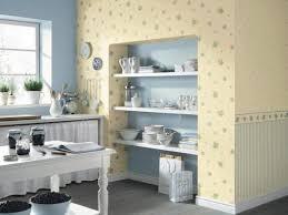 papiers peints pour cuisine papiers peints cuisine papier peint arbre diy dco relooking avec