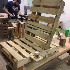 Pallet Furniture Patio by Pallet Patio Furniture Perennial