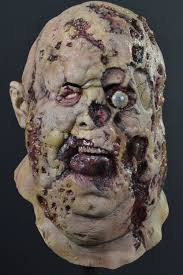Scary Halloween Monsters by Fester Zombie Undead Bloated Rotting Corpse Monster Creature Scary