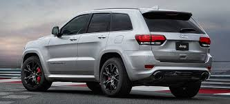 jeep cherokee gray 2017 new york motor show jeep grand cherokee trackhawk is coming