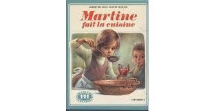 martine fait la cuisine 24 martine fait la cuisine livre martine