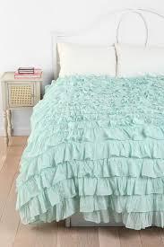 Ruffled Comforter Bedroom Ivory Ruffle Bedding Ruffle Comforter Ruffle Bedding