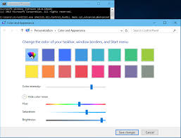 pick color trick to use color mixer to pick color in windows 10 tech journey