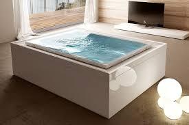 vasca da bagno circolare vasca idromassaggio circolare o rettangolare fusion spa