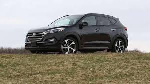 hyundai tucson mpg 2014 hyundai tucson 2010 2015 road test
