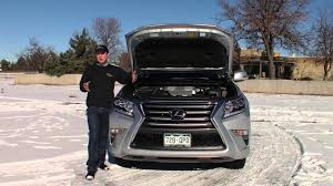 lexus gx tailgate real first impressions video 2015 lexus gx 460 luxury suv youtube