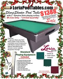 pool table corner castings sold out limited quantity the sharpshooter 4ft x 8ft pool table