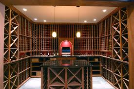 in floor wine cellar wineracks com custom wine cellar photo gallery