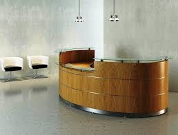 Small Reception Desk Small Reception Desk Oval New Furniture