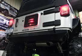 jeep wrangler third brake light jeep led brake light 4x4 and jeep stuff pinterest jeeps jeep