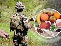 military diet plan for an effective weight loss lifealth