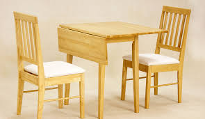 Space Saver Dining Room Table Uncategorized Stunning Drop Leaf Table And Chairs Stunning