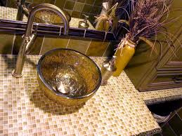 sinks that sit on top of counter tags above counter bathroom