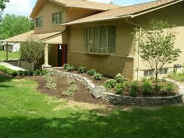 landscaping retaining wall blocks pavillion home designs