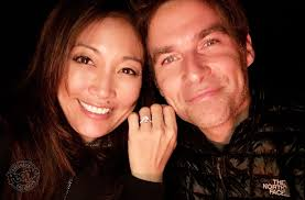 Oldest Actors Still Living by Carrie Ann Inaba And Robb Derringer Are Engaged After U0027perfect