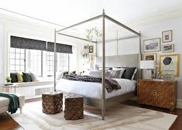 bedroom furniture sets wood bed frame full romantic canopy beds