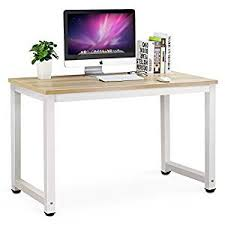 Office Desk Images Tribesigns Computer Desk 47 Modern Simple Office