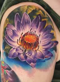 Blue Lotus Flower Meaning - lotus tattoos their history and meaning richmond tattoo shops