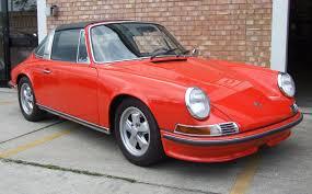 1972 porsche 911 targa for sale 911t cars for sale page 123