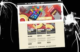 charlotte web designers rock l 499 monthly digital marketing packages