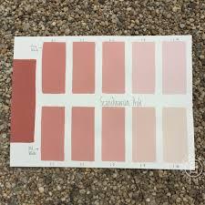 easily customize chalk paint colors suite pieces