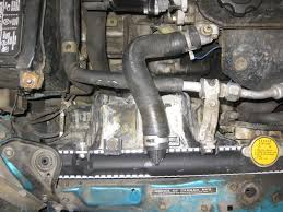 radiator replacement for dumdums honda tech honda forum discussion