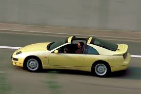 modified nissan 300zx nissan 300zx z32 classic car review honest john