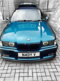 modified bmw e36 bmw 328i sport m tech e36 m3 replica modified car no offers