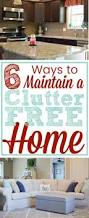 6 ways to maintain a clutter free home clutter cleaning and