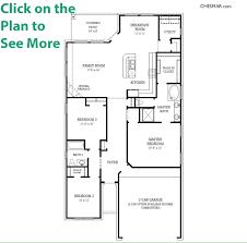 chesmar homes floor plans langley plan chesmar homes houston