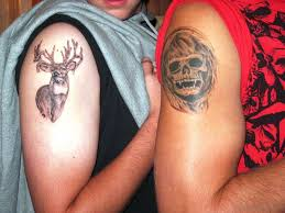 73 attractive buck tattoos on shoulder