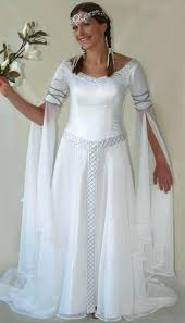 celtic wedding dresses new celtic wedding dress for silver wedding dress 74 wedding