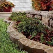 Garden Lawn Edging Ideas Edging Ideas