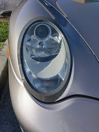 lexus headlight moisture recall 996tt round headlight conversion idea page 10 6speedonline