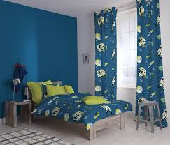 Double Bed In Mumbai Price D U0027 U0027decor Astro Navy Double Bed Sheets U0026 Two Pillow Covers Price