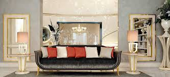 Modern Luxury Sofa Modern Furniture Hifigeny Custom Furniture