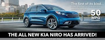 Kia In Kia Dealer In Canandaigua Ny Used Cars Canandaigua Vision Kia