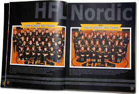 year book sports yearbook printing