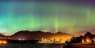 best place to watch the northern lights in canada aurora guide how to spot the northern lights in vancouver daily
