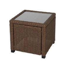 small outdoor accent tables outdoor side tables patio tables the home depot